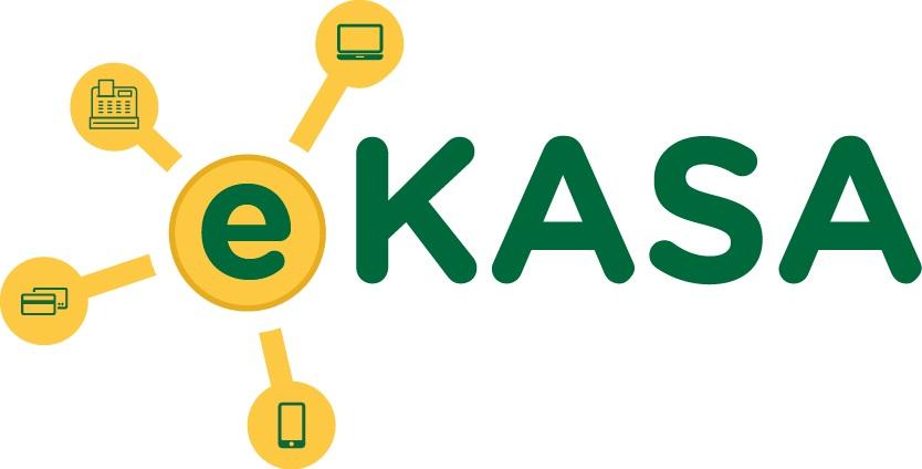 eKASA logo